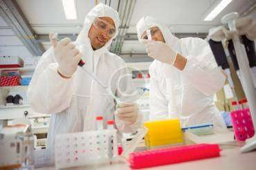 Lab Safety in the Spotlight